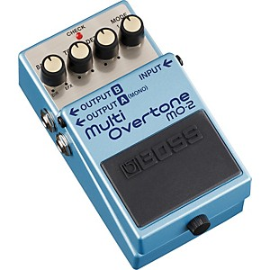 Boss MO-2 Multi Overtone Guitar Effects Pedal by Boss