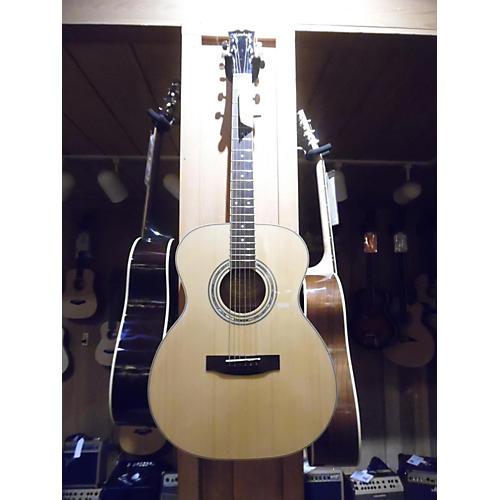 Mitchell MO100S Acoustic Guitar-thumbnail