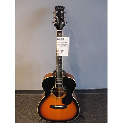 Mitchell MO100SVS Acoustic Guitar