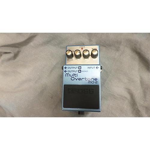 Boss MO2 Multi Overtone Effect Pedal-thumbnail