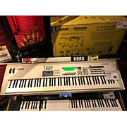 MO8 88 Key Keyboard Workstation
