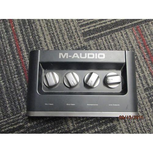 M-Audio MOBILE PRE Audio Interface-thumbnail
