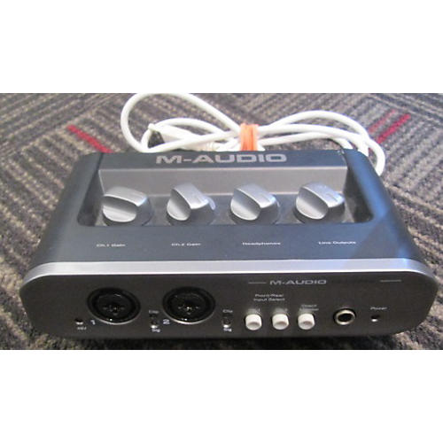 M-Audio MOBILE PRE Audio Interface