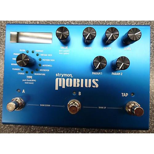 Strymon MOBIUS Effect Processor
