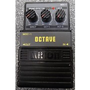 Arion MOC-1 OCTAVE Effect Pedal