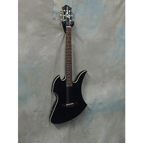 B.C. Rich MOCKINGBIRD ACOUSTIC SERIES Acoustic Electric Guitar