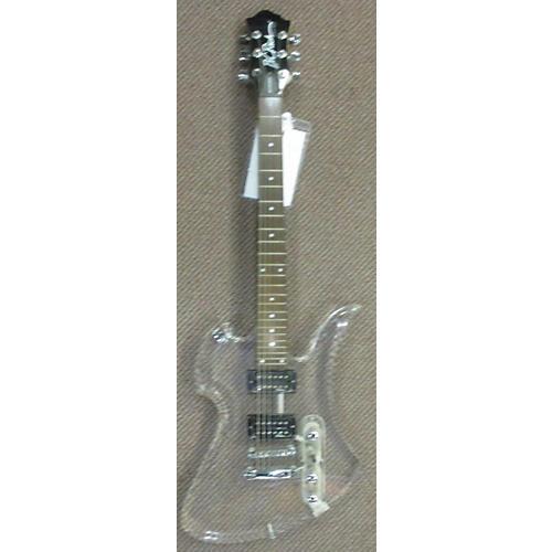B.C. Rich MOCKINGBIRD ACRYLIC Solid Body Electric Guitar
