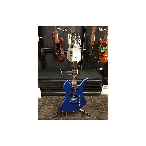 B.C. Rich MOCKINGBIRD PLATINUM Solid Body Electric Guitar-thumbnail
