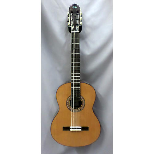 In Store Used MOD A Classical Acoustic Guitar-thumbnail