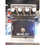 Morley MOD-RNV Effect Pedal