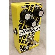 Modtone MOD TONE OVERDRIVE Effect Pedal