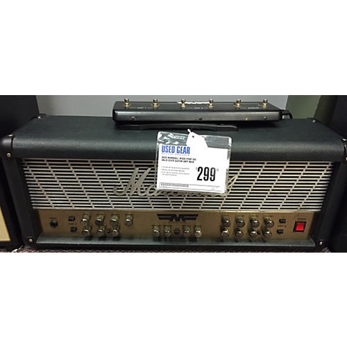 Marshall MODE FOUR 350 Solid State Guitar Amp Head-thumbnail
