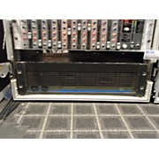 QSC MODEL 1400 Power Amp