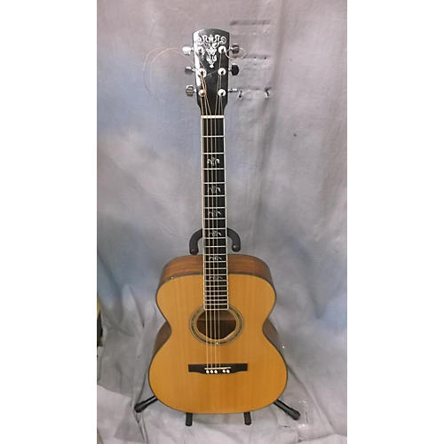 Larrivee MODEL 19 Acoustic Guitar Natural