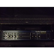 Hartke MODEL 2000 BASS AMPLIFIER HEAD Bass Amp Head