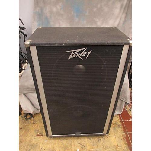 Peavey MODEL 215 BW15 Bass Cabinet