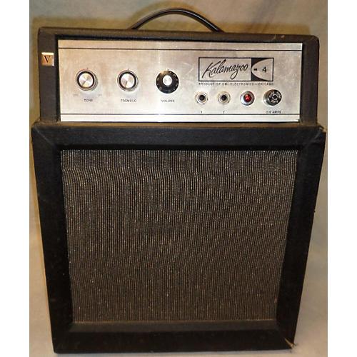 Kalamazoo MODEL 4 AMP Guitar Combo Amp