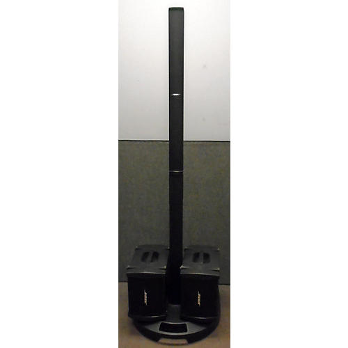 Bose MODEL I WITH 2 B1 SUBWOOFERS Powered Speaker-thumbnail