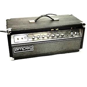 Pre-owned Ampeg MODEL V2 Tube Guitar Amp Head