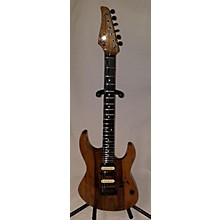 Suhr MODERN BLACK LIMBA Solid Body Electric Guitar