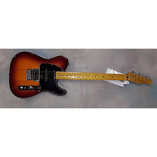 Fender MODERN PLAYERS TELECASTER Solid Body Electric Guitar Honey Burst