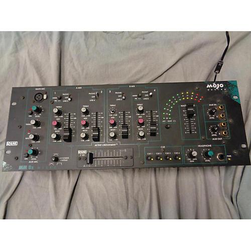 Rane MOJO DJ Mixer-thumbnail