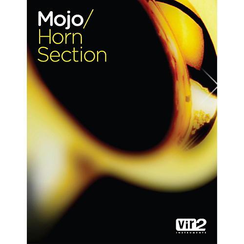 Big Fish MOJO: Horn Section-thumbnail