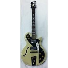 Italia MONDIAL Hollow Body Electric Guitar