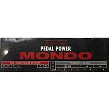 Voodoo Lab MONDO PEDAL POWER Power Supply