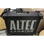 Altec Lansing MONITOR Powered Monitor