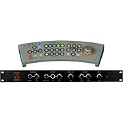 Dangerous Music MONITOR ST Remote-Controlled Source and Speaker Switcher