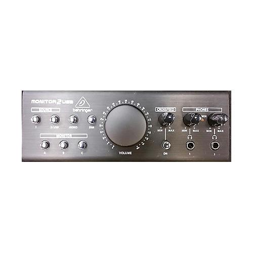 Behringer MONITORUSB2 Volume Controller
