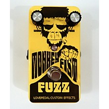 Lovepedal MONKEY FIST Effect Pedal