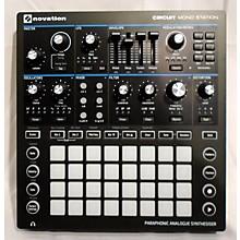 Novation MONO STATION Synthesizer