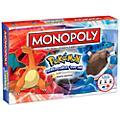 USAOPOLY MONOPOLY: Pokemon: Kanto Edition thumbnail