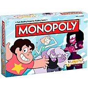 USAOPOLY MONOPOLY: Steven Universe