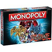 USAOPOLY MONOPOLY: YU-GI-OH! Edition