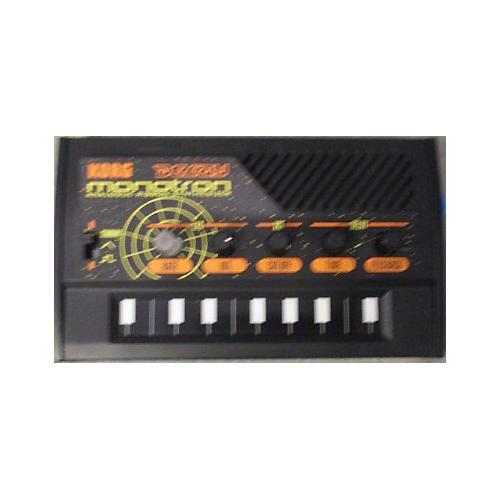 Korg MONOTRON Synthesizer