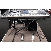 Yamaha MONTAGE 6 Synthesizer