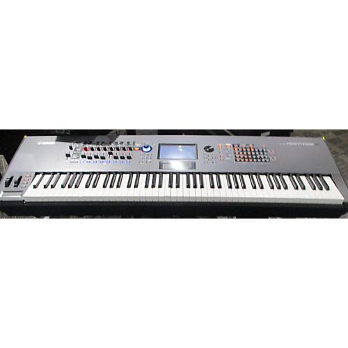 Yamaha MONTAGE 8 Keyboard Workstation