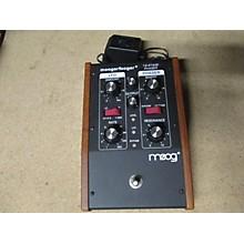 Moog MOOGERFOOGER MF103 Effect Pedal