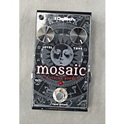 Digitech MOSAIC 12 STRING EFFECT Effect Pedal