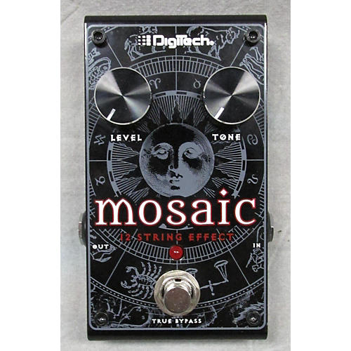 Digitech MOSAIC Effect Pedal-thumbnail