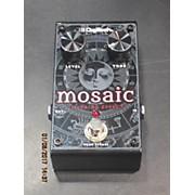 Digitech MOSAIC V01 Effect Pedal