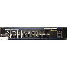 Hartke MOSFET 350 Bass Amp Head