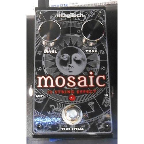 Digitech MOSIAC Effect Pedal-thumbnail