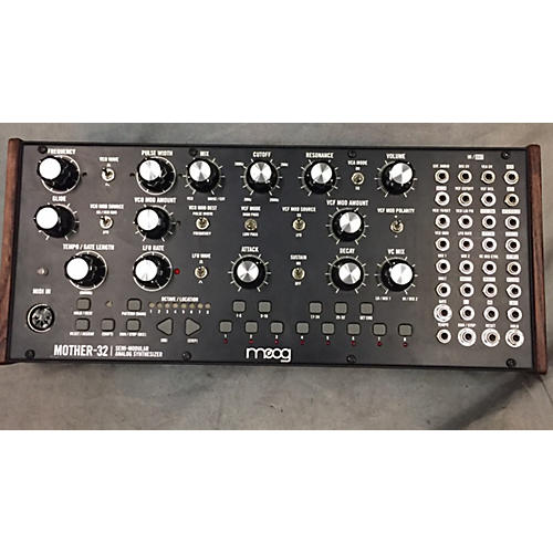 Moog MOTHER-32 Synthesizer-thumbnail