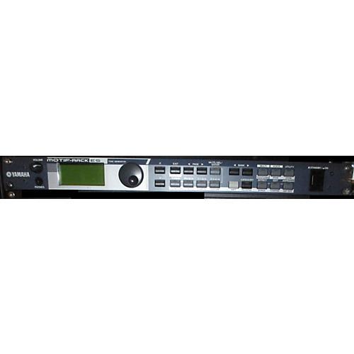 Yamaha MOTIF RACK ES Audio Converter