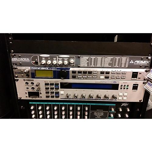 Yamaha MOTIF-RACK Sound Module-thumbnail