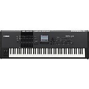 Yamaha MOTIF XF8 88-Key Music Production Synthesizer